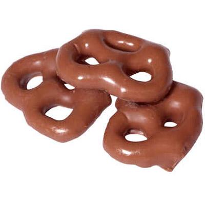 6. Чоко-переци