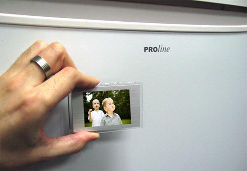 Интересни магнети за фрижидер