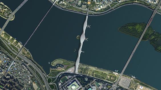 (11) Мост на иднината
