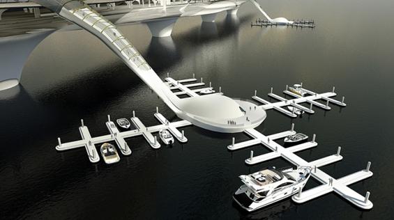 (12) Мост на иднината