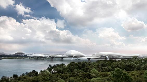 (2) Мост на иднината
