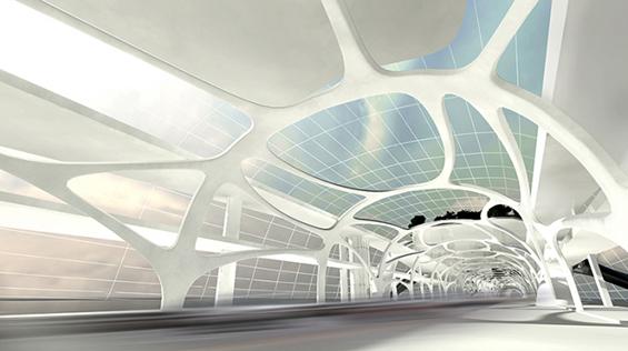(4) Мост на иднината