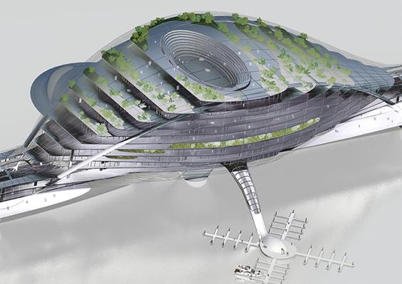 (6) Мост на иднината