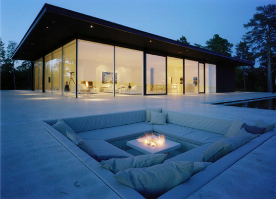 (2) Неверојатна куќа покрај езеро