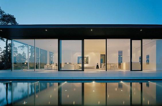 (3) Неверојатна куќа покрај езеро