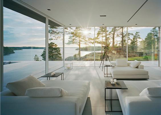 (6) Неверојатна куќа покрај езеро