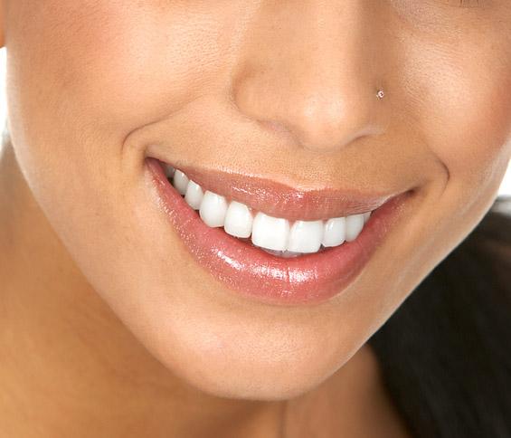 Како да ја одржите белината на вашите заби?