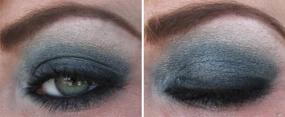 Пет чекори за совршени smokey eyes