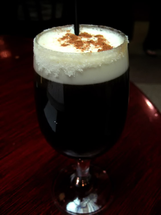 Шпанско кафе