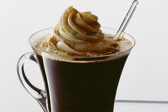 Тропско кафе