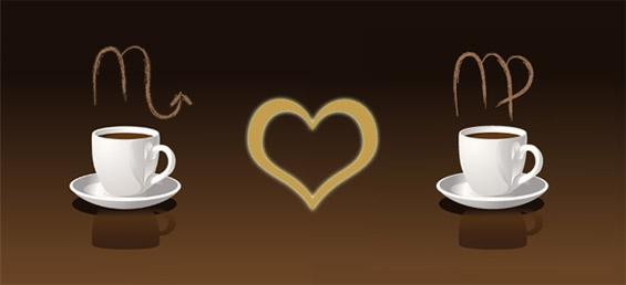Скорпија и девица - љубовна комбинација