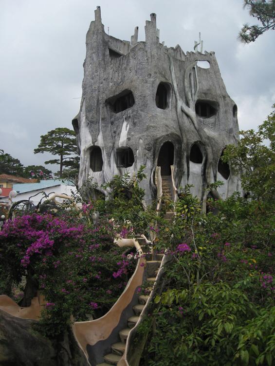 Неверојатни хотели низ светот