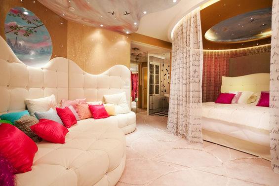 Хотел Seven, Париз