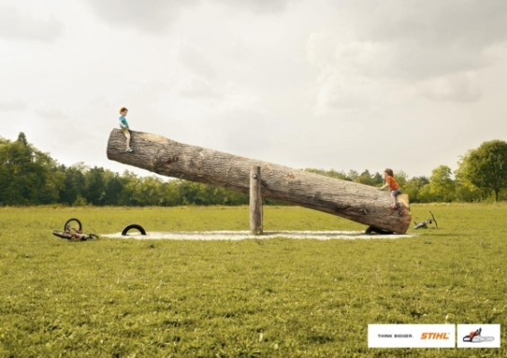 Реклами кои инспирираат