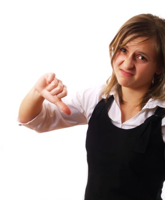 4 знаци дека треба да најдете друга работа
