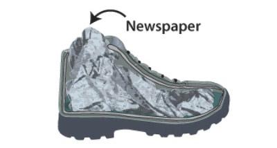 Како да ги употребите старите весници и списанија?