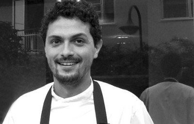 Најмладите главни готвачи во Европа