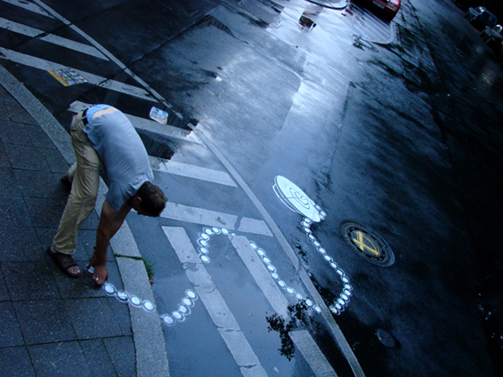 """Неверојатна """"улична"""" уметност"""