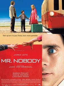 Господин Никој (Mr. Nobody)