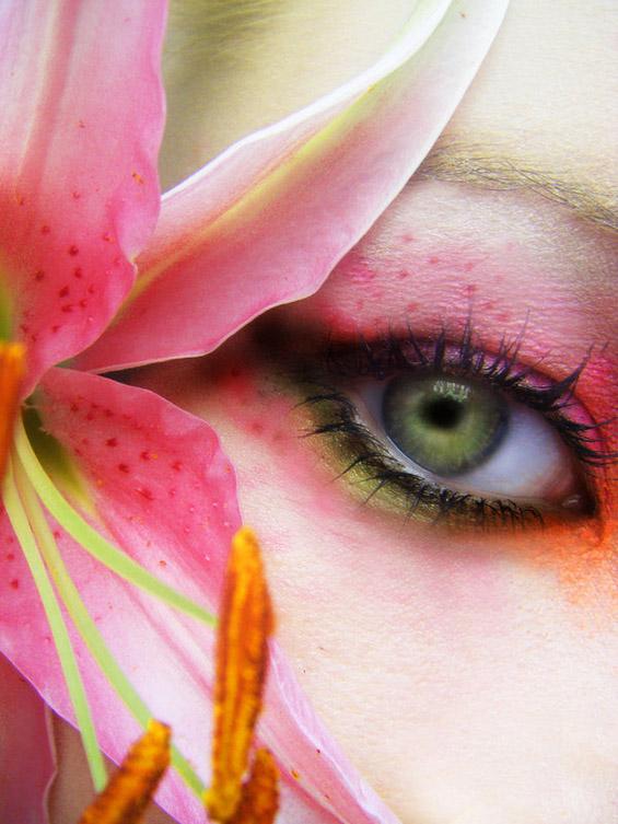 Креативна примена на козметички средства