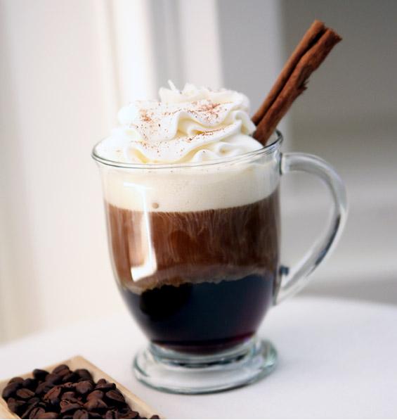 Кафе калуа