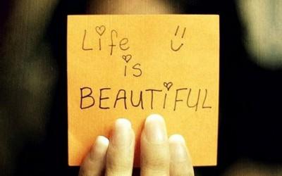 Животот е...