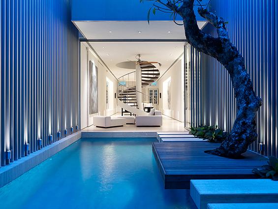 (1) Модерна и минималистичка куќа