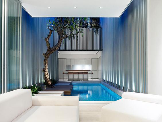 (2) Модерна и минималистичка куќа