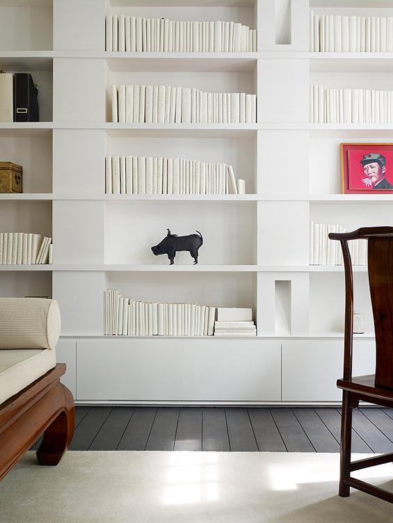 (12) Модерна и минималистичка куќа