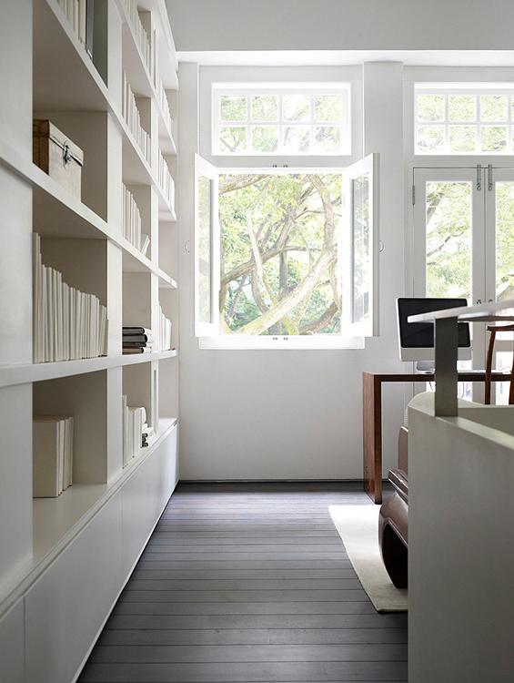 (13) Модерна и минималистичка куќа