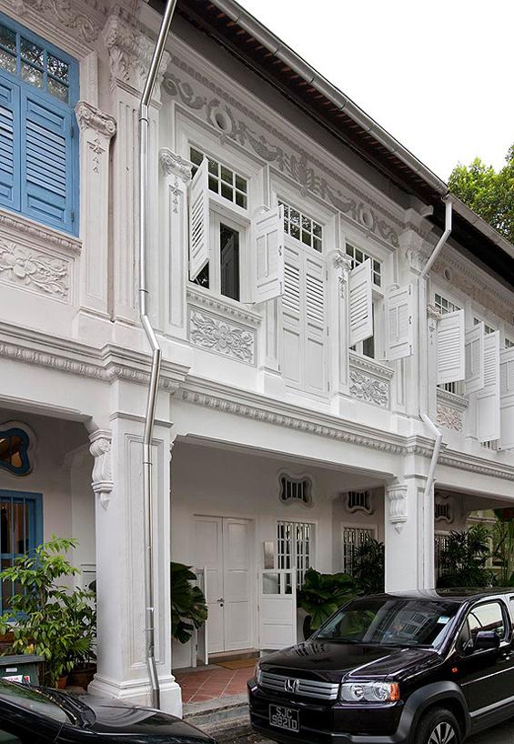 (14) Модерна и минималистичка куќа