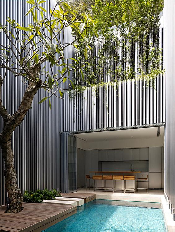 (6) Модерна и минималистичка куќа