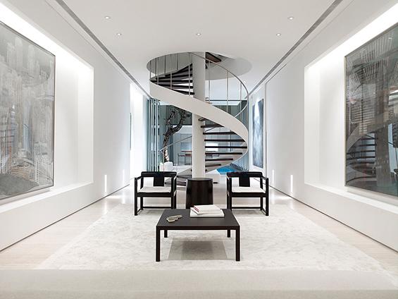(7) Модерна и минималистичка куќа