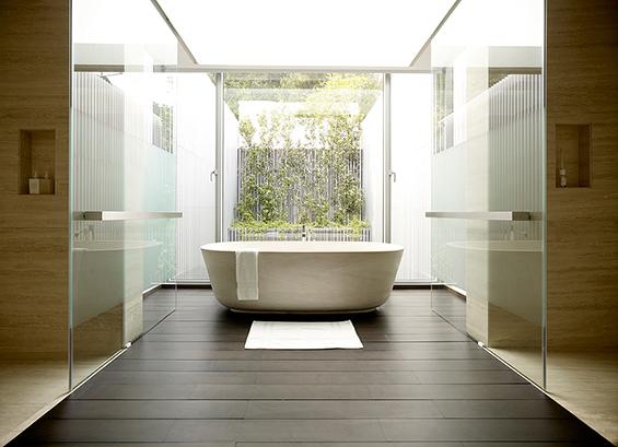 (8) Модерна и минималистичка куќа