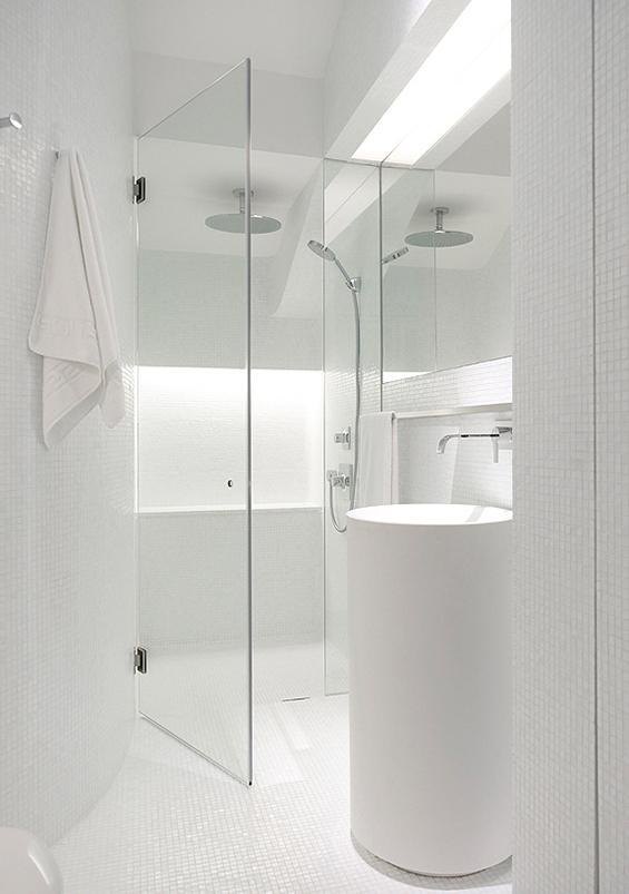 (9) Модерна и минималистичка куќа