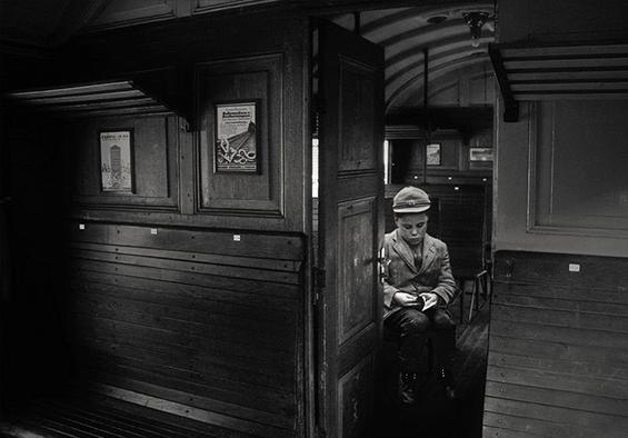 (16) Неверојатни црно-бели фотографии