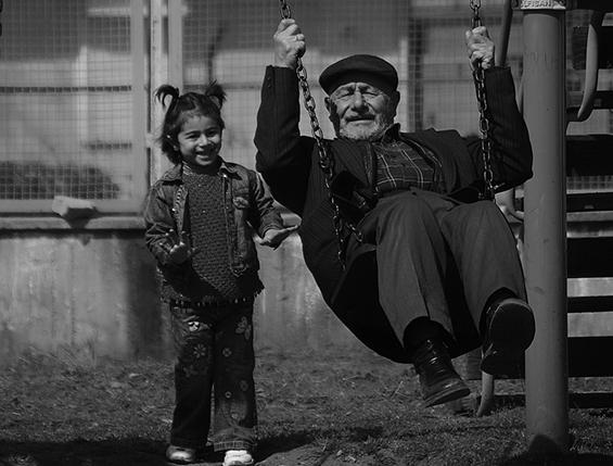 (21) Неверојатни црно-бели фотографии