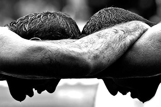 (5) Неверојатни црно-бели фотографии