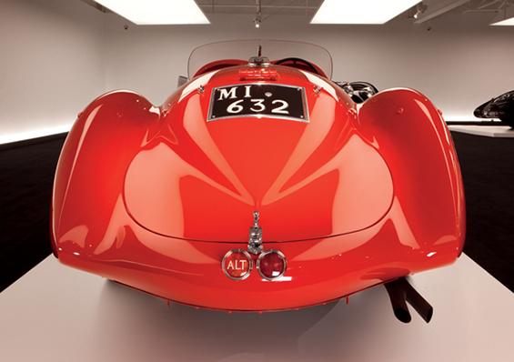 (3) Во гаражата на Ралф Лорен