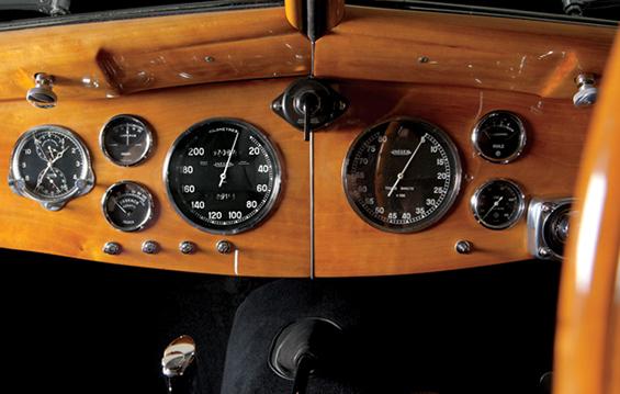 (6) Во гаражата на Ралф Лорен