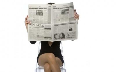 Дали дневните весници се неопходни?