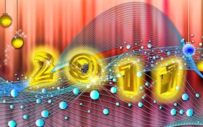 Нова година! Нови спомени! Вашето ново!