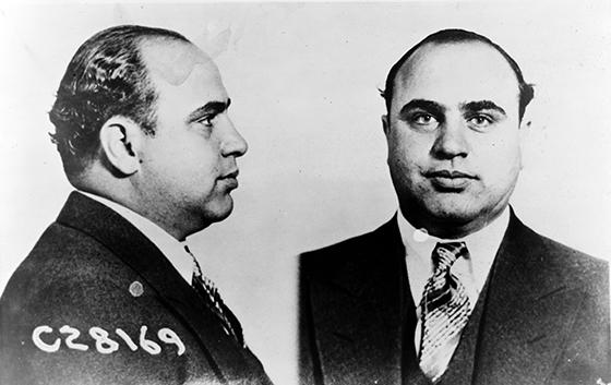 (1) 5 интересни факти за Ал Капоне