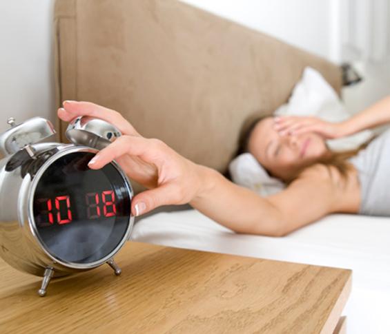 Како да се ослободите од утринскиот мамурлак?