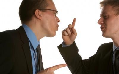 Како да се справите со конфликтите?