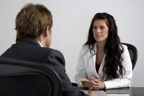 Што е забрането на интервју за работа?