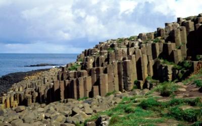 Џиновската патека - неоткриена ирска убавина