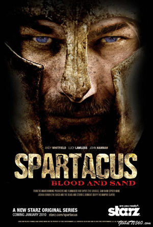 Спартак: Крв и Песок (Spartacus: Blood and Sand)