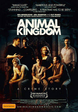 Животинско кралство (Animal Kingdom)
