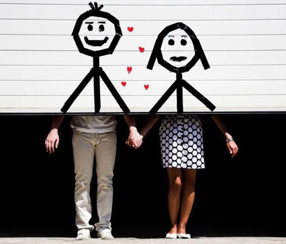 Љубовта е едноставна